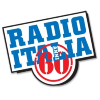 Logo of radio station Radio Italia Anni 60