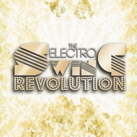 Logo of radio station Electro Swing Revolution