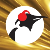 Logo of radio station Pinguin Classics
