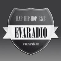 Logo of radio station Evaradio