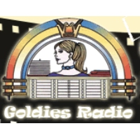 Logo de la radio Goldies Radio
