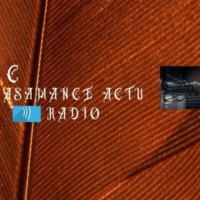 Logo of radio station CASAMANCE ACTU RADIO
