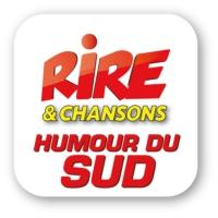 Logo of radio station Rire et Chansons Humour du Sud