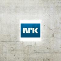 Logo de la radio NRK P1 Vestfold