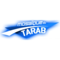 Logo of radio station Mosaique FM Tarab