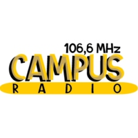Logo of radio station Radio Campus Lille 106.6 FM