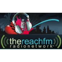 Logo of radio station WXHL Reach FM 1550 AM