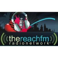 Logo de la radio WXHL Reach FM 1550 AM