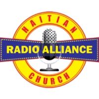 Logo of radio station Radio Alliance