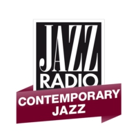 Logo of radio station Jazz Radio Contemporary Jazz
