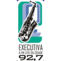 Logo of radio station Radio Executiva