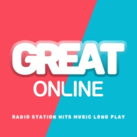 Logo of radio station GREAT Online