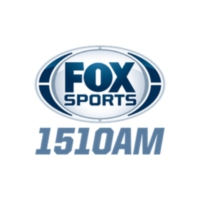 Logo de la radio Fox Sports 1510 KMND