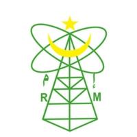 Logo de la radio إذاعة موريتانيا - Radio Mauritanie