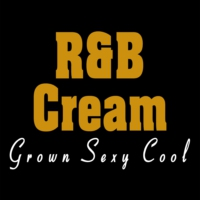 Logo of radio station _R&B_Cream