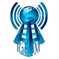 Logo de la radio Raia Fm