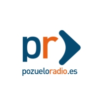 Logo of radio station Pozuelo Radio