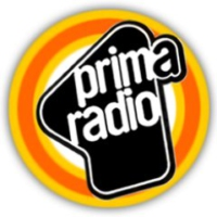 Logo of radio station Primaradio