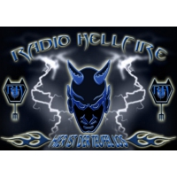 Logo of radio station Radio Hellfire
