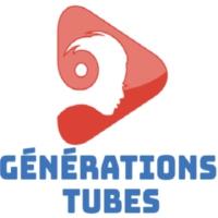 Logo de la radio Générations Tubes