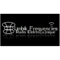 Logo of radio station Limbik Frequencies