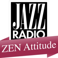 Logo of radio station Jazz Radio Zen Attitude