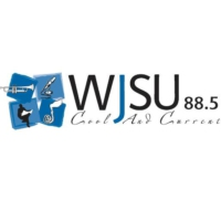 Logo of radio station WJSU