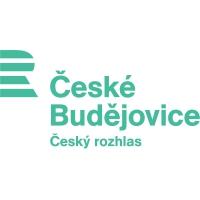 Logo of radio station Český rozhlas České Budějovice