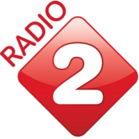 Logo of radio station NPO Radio 2 in Concert