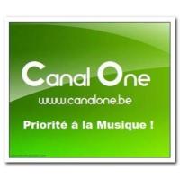 Logo of radio station Canal One