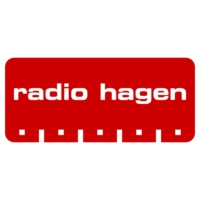Logo de la radio 107.7 Radio Hagen