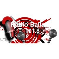 Logo de la radio Radio Ballade