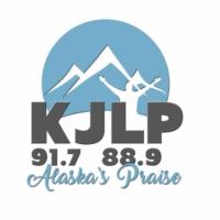 Logo de la radio KJLP FM