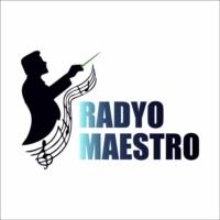 Logo de la radio Radyo Maestro