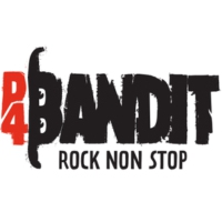 Logo of radio station P4 Bandit