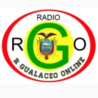 Logo of radio station Gualaceo R Online