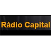 Logo of radio station Rádio Capital AM 1180