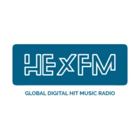 Logo of radio station HexFM