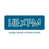 Logo of radio station HexFM