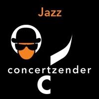 Logo of radio station Concertzender Jazz