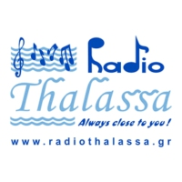 Logo of radio station Radio Thalassa