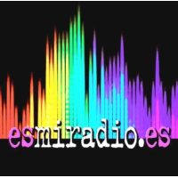 Logo of radio station esmiradio.es