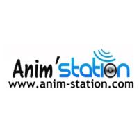 Logo of radio station AnimStation