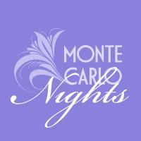 Logo of radio station Радио Монте-Карло - Nights