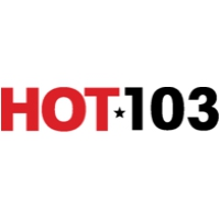 Logo de la radio CKMM Hot 103 FM