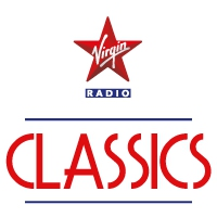Logo of radio station Virgin Radio Classics
