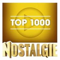 Logo de la radio Nostalgie Top 1000