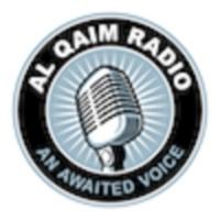 Logo de la radio AL QAIM RADIO
