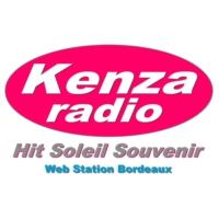 Logo of radio station Kenza Radio