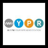 Logo of radio station WYPR HD2 88.1